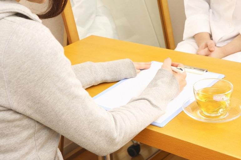 緊急避妊は、なるべく早い受診が重要です。